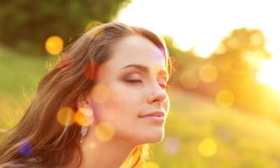 sol kvinna