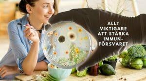 starka immunforsvar