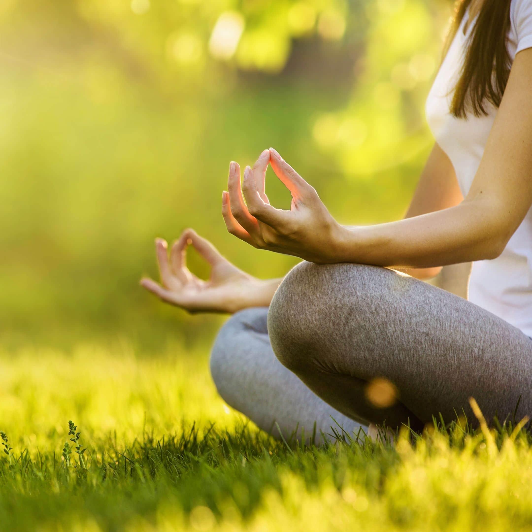 meditera andas