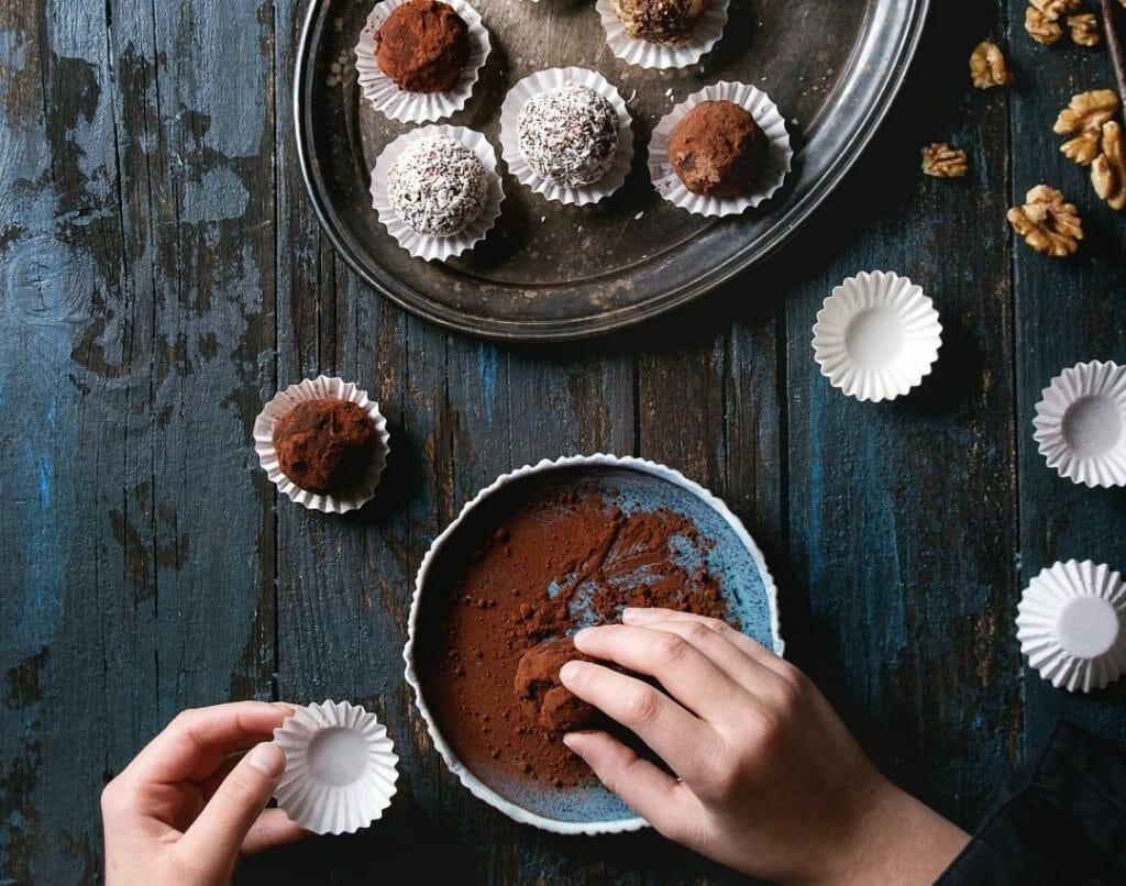 fodmap-chokladboll