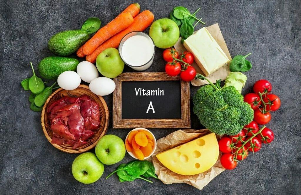 A-vitamin-viktiga-vitaminer-for-haret