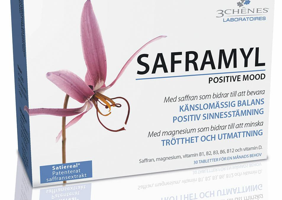 Saframyl Positiv Mood