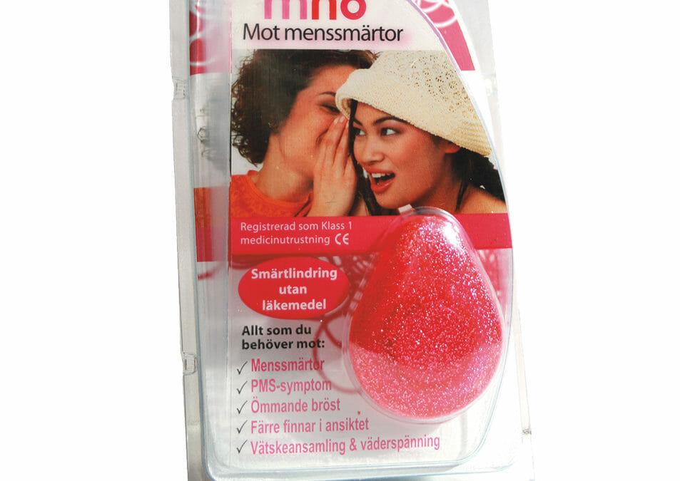 Mn8 – för pms och menssmärtor