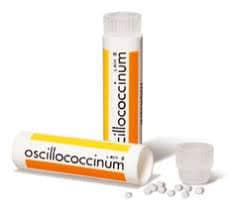 Oscillococcinum-tuber