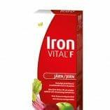 Iron Vital tuggtabletter