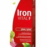 Iron vital för trötthet