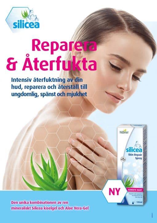 silicea skin repair