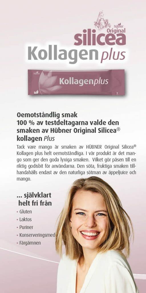 Silicea kollagen plus broschyr sid 10