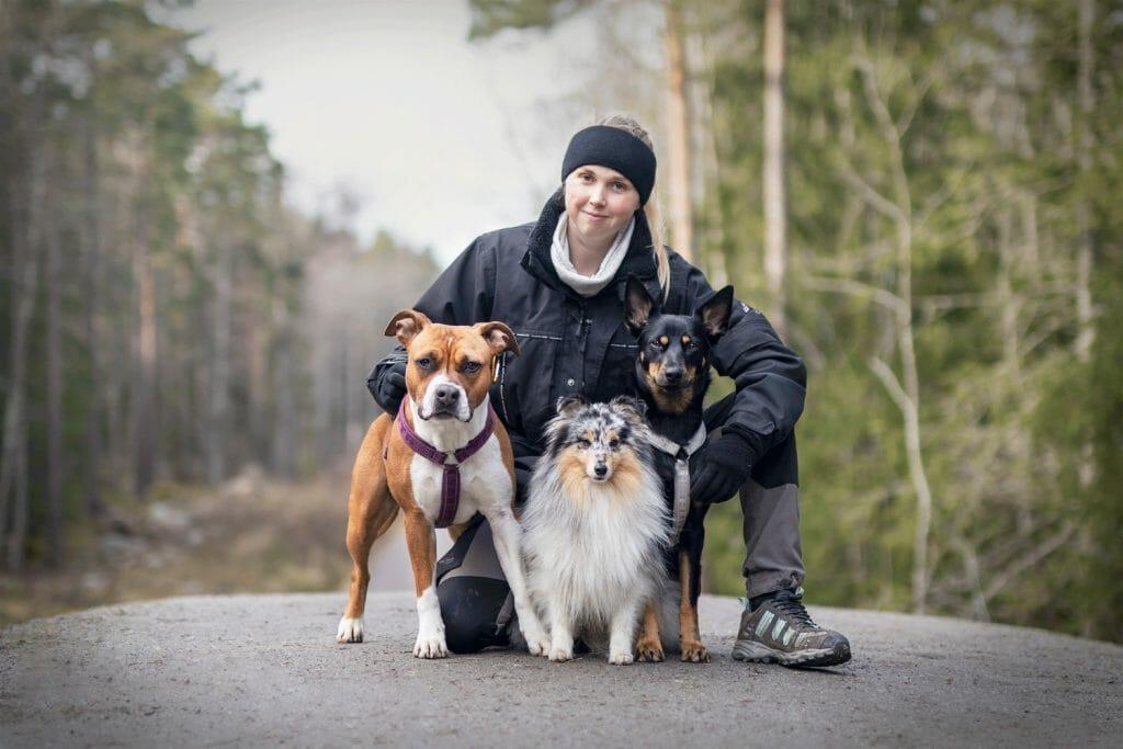 felicea skoog_ambassador aktiv djurvard