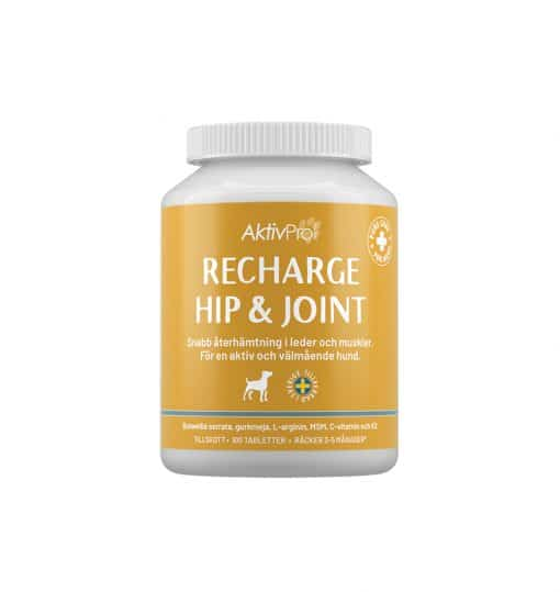AktivPro recharge hip and joint