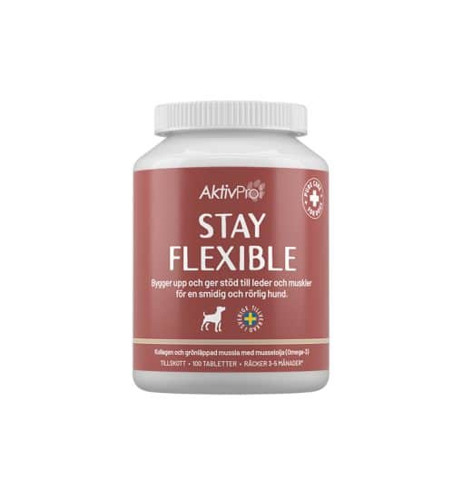AktivPro Stay flexible